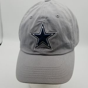 NFL Dallas Cowboys dad gat cap